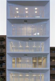 Rosamaria G Frangini | Architecture Facades |