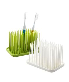 Grassy Toothbrush Holder, Container Store