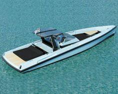 the Wally Yacht  http://www.wally.com/