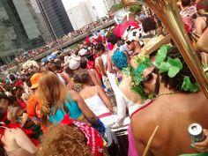 #carnaval #cordãodoboitolo #riodejaneiro