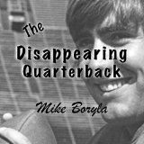 Free Steaming Audiobook – The Disappearing Quarterback
