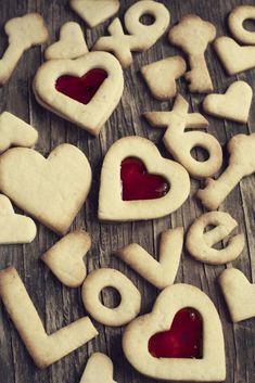 20 disenos de galletas para san valentin que amaras 7