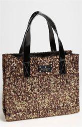 kate spade new york 'city sparkler - grayce' handbag