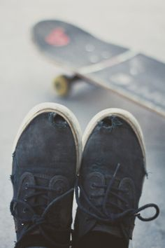 You know a skater when you see these :)
