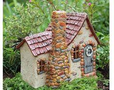 Fairy Garden - Laurelwood - Miniature