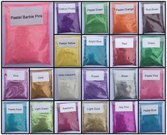 Glitter-BUY 3 GET 1 FREE bulk pack glass covering art craft ultra fine bag Bulk Glitter, Glitter Crafts, Glitter Cups, Glitter Tumblers, Pastel Red, Love Craft, Custom Tumblers, New Hobbies, Heat Transfer Vinyl