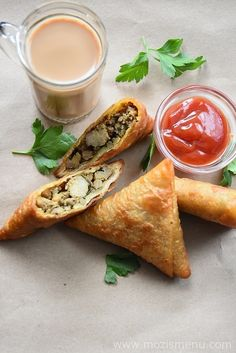 Popular Appetizers, Indian Appetizers, Mince Recipes, Snack Recipes, Snacks, Chicken Samosa Recipes, Keema Samosa, Selling Eggs, Recipes