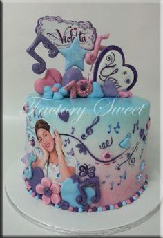 Gioia 's&moira's next birthday cake