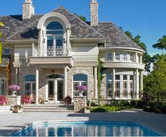 Beautiful homes and great estates
