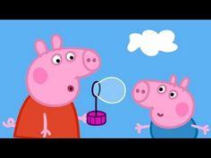 Peppa Pig Français Compilation Complète 2015 ++ Peppa Pig Cochon 1