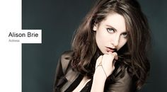 Alison Brie Long Side Sweep Hairstyles http://zntent.com/alison-brie-long-side-sweep-hairstyles/