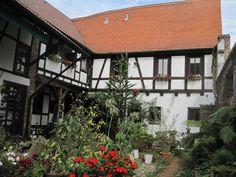 Ferienwohnung in Karlsruhe, Appartement Alte Kelter.