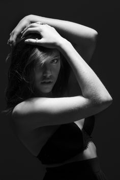 @Agnes Danyi Weyers #portrait #Blackandwhite #model #photography #photoshot #lighting #uniqueshot