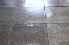 Aluminum Cans Recycled Into My Awesome Bathroom Tiles via @lajollamom