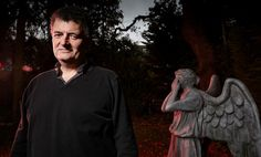 Steven Moffat on his early years, overcoming his shyness, and the pressures of running Doctor Who and Sherlock