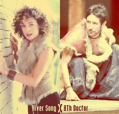 I prefer this to River/11 any day! Alex Kingston & Paul McGann would be awesome.