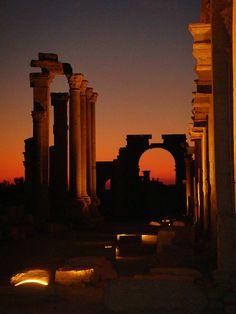 Palmyra, Syria Save Palmyra #Palmyra #Syria #SavePalmyra