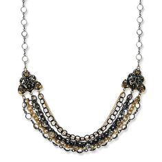 Michal Golan :: SHOP BY COLLECTION :: Metallika Chain Necklace