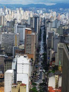 São Paulo| Brazilon Flickr. (via this amazing blog:jumbledtogethr)