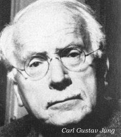 carl jung.   thank you for your influences on existential psychology.