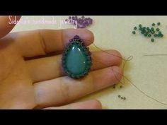 Schmuck-Schmuck Design-Sand Und Metall Perlen-Most Practical-Simple Bracelet Making -. - Fatma Tutar - - Schmuck-Schmuck Design-Sand Und Metall Perlen-Most Practical-Simple Bracelet Making -. Seed Bead Tutorials, Jewelry Making Tutorials, Beading Tutorials, Beading Patterns, Seed Bead Jewelry, Seed Beads, Beaded Jewelry, Handmade Jewelry, Beaded Bracelet