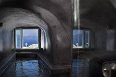 #hotel #santorini