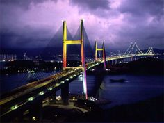 Image detail for -All of the most beautiful bridges around the world