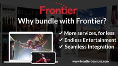 We have a great offer that best for you. Frontier gives you the best entertainment with low monthly cost. Switch to Frontier Today! We delivered the best TV provider to your area. Tv Providers, Best Tv, Entertainment, Good Things, Best Deals, Entertaining