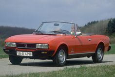 1979 Peugeot 504 Cabriowww.german-cars-after-1945.tumblr.com -...