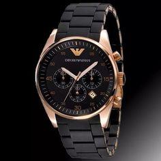 reloj emporio armani ar5905 producto original - garantía!