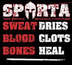 SPARTA Fitness & Martial Arts Tampa Florida www.sparta.fm