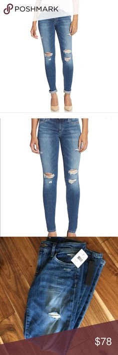 """Joe's Jeans """"Keagan"""" new size 26! Size 26. New with tags. Distressed style Joe's jeans. Style of jean is """"keagan"""" Joe's Jeans Jeans"""