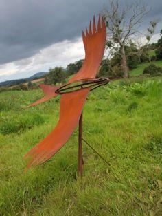 birdsculpture