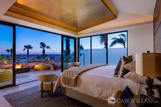 New specials at the spectacular One&Only Palmilla Resort in Los Cabos, Mexico. One of the world's top luxury resorts, this is the perfect retreat for guests seeking the very finest experience. Read more and plan your trip: http://www.cabovillas.com/properties.asp?PID=396