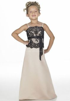 Flowergirl Dress Flowergirl Dress Flowergirl Dress  Silver & gold? Cute or no