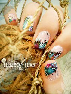 Nail art | nailsymo