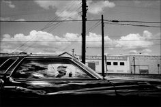 photos by Matt Black