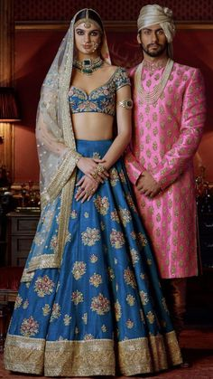 Buy beautiful Designer fully custom made bridal lehenga choli and party wear lehenga choli on Beautiful Latest Designs available in all comfortable price range.Buy Designer Collection Online : Call/ WhatsApp us on : Indian Bridal Outfits, Indian Bridal Lehenga, Indian Gowns, Indian Attire, Bridal Dresses, Pakistani Dresses, Pakistani Mehndi, Indian Wear, Carnival
