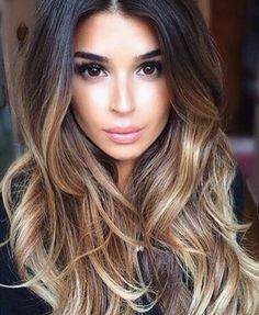 Next hair color