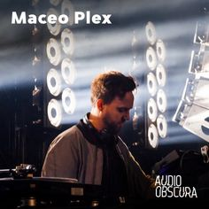 Maceo Plex @ Audio Obscura at Rijksmuseum ADE, 21 Oct 2016 by Audio Obscura | Free Listening on SoundCloud