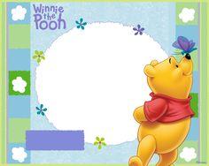 Transparentes: Winnie de Poh