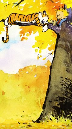 Calvin and Hobbes Comics Poster Calvin And Hobbes Comics, Best Calvin And Hobbes, Calvin And Hobbes Wallpaper, Calvin And Hobbes Quotes, Comic Poster, New Poster, Comic Art, First Day Of Autumn, Moose Art