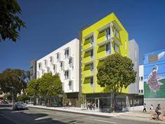 Новые стандарты первых этажей: прозрачность, безопасность, дизайн :: Городской дизайн :: Статьи