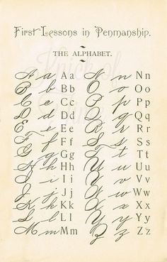 Faux Calligraphy Tutorial, Step by Step | Pinterest | Calligraphy ...
