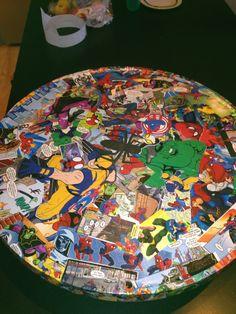 For Ts playroom