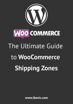 Learn how to use WooCommerce Shipping Zones as a regular WordPress user or as a… Learn Wordpress, Wordpress Plugins, Ecommerce Solutions, Wedding Dj, Sales And Marketing, Web Development, Business Tips, Photo Booth, Blogging