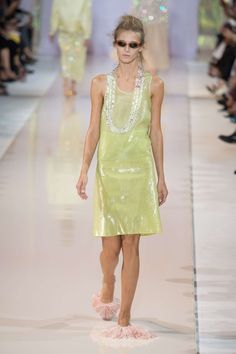 Rochas Printemps/Eté 2014, Womenswear - Défilés (#16425)