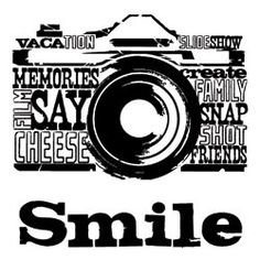 Smile! Say cheese!!