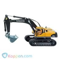 SIKU Hydraulic Excavator Volvo -  Koppen.com