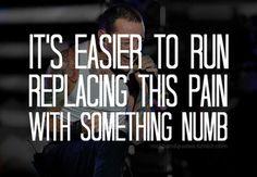 Runaway by Linkin Park